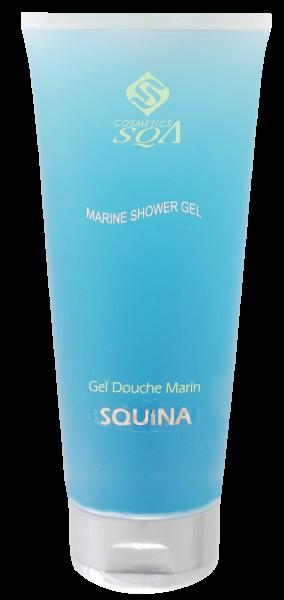 SQA Marine Shower Gel