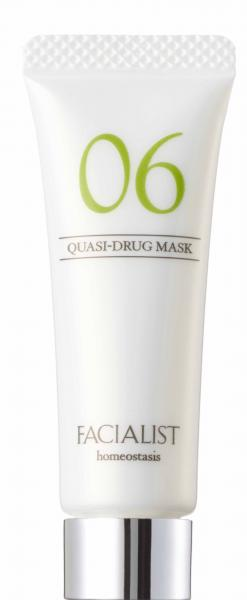 Quasi-Drug Mask