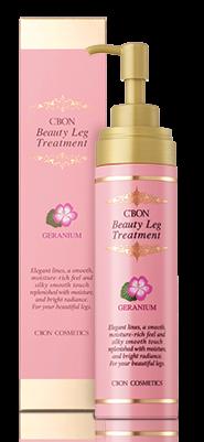 Beauty Leg Treatment