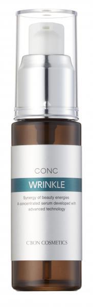 Wrinkle CONC