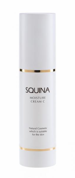 SQUINA Moisture Cream C