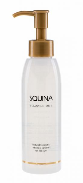 SQUINA Cleansing Oil C
